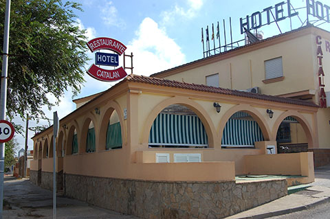 Hotel Puerto Real